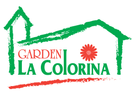 Garden La Colorina