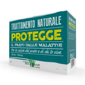 Trattamento naturale Protegge